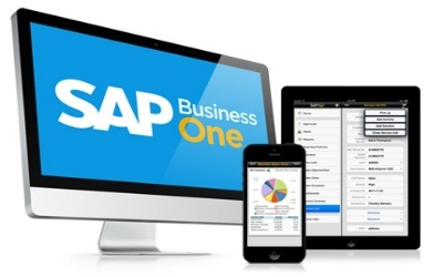 SAP Business One Site