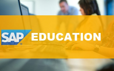 SAP Education Site