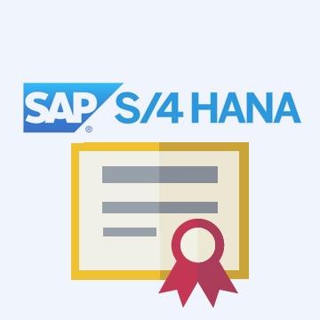Curso SAP Certificación